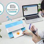 Plustek Scanner Photo EPHOTO Z300(600x 600DPI, USB) avec capteur Einzug de la marque Plustek image 2 produit