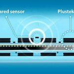 Plustek Scanner Photo EPHOTO Z300(600x 600DPI, USB) avec capteur Einzug de la marque Plustek image 4 produit
