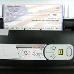 Plustek SmartOffice PS286 Plus Scanner ADF 600 x 600DPI A4 Noir - Scanners (216 x 1270 mm, 600 x 600 DPI, 25 ppm, 8 ppm, 50 ipm, 8 ipm) de la marque Plustek image 3 produit
