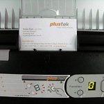 Plustek SmartOffice PS286 Plus Scanner ADF 600 x 600DPI A4 Noir - Scanners (216 x 1270 mm, 600 x 600 DPI, 25 ppm, 8 ppm, 50 ipm, 8 ipm) de la marque Plustek image 4 produit