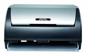 Plustek SmartOffice PS286 Plus Scanner de la marque Plustek image 0 produit