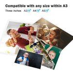 pochette plastification a3 250 microns TOP 14 image 3 produit