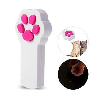 pointeur laser blanc TOP 7 image 0 produit