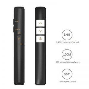 pointeur laser rechargeable usb TOP 7 image 0 produit