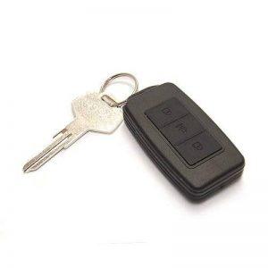 Porte-clés micro enregistreur audio numérique détection de son de la marque Active Media Concept image 0 produit