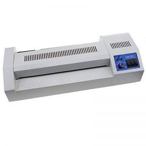 PrimeMatik - Laminateur Thermique A3 Plastifieuse de Document Chaud et Froid 620W de la marque PrimeMatik.com image 0 produit