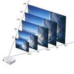 prix projecteur hd TOP 10 image 3 produit
