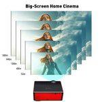 prix projecteur hd TOP 11 image 1 produit