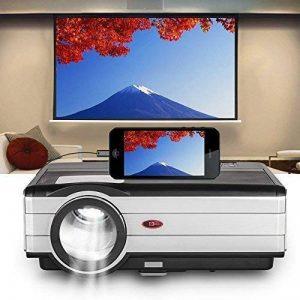 prix projecteur hd TOP 9 image 0 produit
