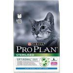 Pro Plan Sterilised - Riche en Lapin - 3 KG - Croquettes pour Chat Adulte de la marque Pro-Plan-Chat image 1 produit