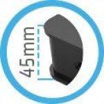 Produit Nation Plastifieuse A4250Micron Ultra fin de la marque Product Nation image 2 produit