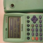 programme calculatrice casio TOP 1 image 1 produit