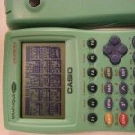 programme calculatrice casio TOP 1 image 2 produit