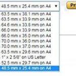 programme code barre TOP 9 image 2 produit