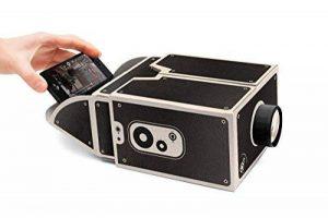 Projecteur Deluxe pour Smartphone - Luckies de la marque Luckies image 0 produit