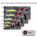 projecteur lcd TOP 12 image 3 produit