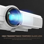 projecteur led full hd TOP 2 image 3 produit