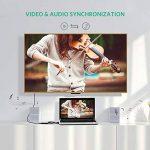 projecteur ordinateur prix TOP 1 image 2 produit