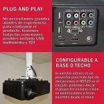 Projecteur pas cher luximagen HD520avec TNT, USB, HDMI, VGA, AC3, Resolucion Real HD, 2ans de garantie de la marque Luximagen image 1 produit