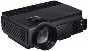 Projecteur pas cher unicview SG150Blanc avec Android, WiFi, USB, HDMI, VGA, AC3, carte TF de la marque Unicview image 0 produit