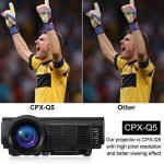 projecteur petit prix TOP 0 image 2 produit