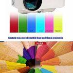 projecteur petit prix TOP 14 image 4 produit