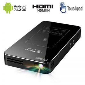 projecteur portable TOP 14 image 0 produit