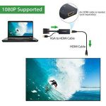 projecteur tv hd TOP 0 image 4 produit