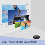 projecteur tv led TOP 7 image 2 produit