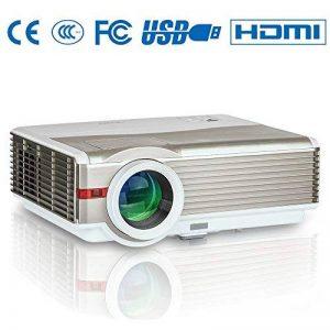 projecteur tv led TOP 9 image 0 produit