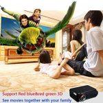 projecteur tv pas cher TOP 8 image 1 produit