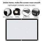 projecteur ultra portable TOP 6 image 2 produit