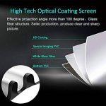 projecteur ultra portable TOP 6 image 3 produit