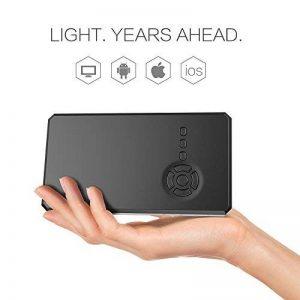 projecteur ultra portable TOP 8 image 0 produit