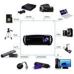 projecteur vidéo bluetooth TOP 6 image 3 produit