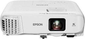 projecteur vidéo epson TOP 12 image 0 produit