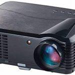Projecteur vidéo HD LCD/LED 2800 lm LB-9300 V2 de la marque SceneLights image 2 produit