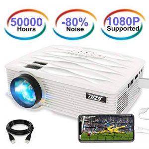 projecteur vidéo à led TOP 8 image 0 produit