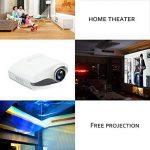 projecteur vidéo occasion TOP 11 image 4 produit