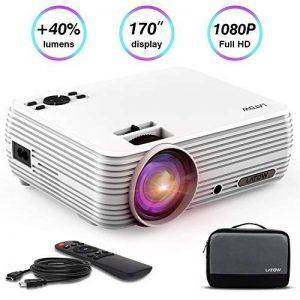 projecteur vidéo tv TOP 11 image 0 produit
