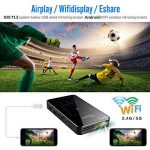projecteur vidéo wifi TOP 13 image 2 produit