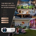 projecteur vidéo wifi TOP 2 image 4 produit