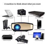 projecteur vidéo wifi TOP 6 image 2 produit