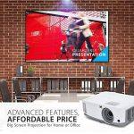projecteur viewsonic TOP 10 image 1 produit