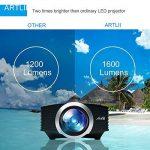 projecteur wifi TOP 10 image 4 produit