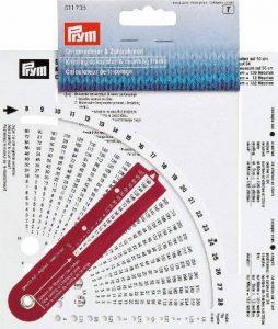 Prym Calculateur de tricotage de la marque Prym image 0 produit