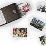 Prynt Imprimez des photos instantanément depuis la coque de votre Smartphone - Pour iPhone 6/6S Noir de la marque Prynt image 3 produit