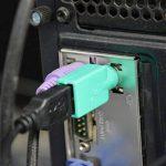 PS2 à USB Femelle À PS / 2 Adaptateur Chargeur Convertisseur Mâle Pour Clavier Souris 2 pcs par Oxusbor (AVIS: NE PEUT PAS CORRESPONDRE À TOUTES LES CARTES MÈRES) de la marque Oxsubor image 3 produit