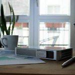 Qumi Q3Plus Vidéoprojecteur Wi-FI LED DLP WXGA, 1280x 720, Puissance de 500ANSI Lumens et Rapport de Contraste 50000: 1, Blanc de la marque Vivitek image 4 produit