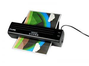 R & B plastification Systèmes DWL 328–de plastification, Plastifieuse Prix pour Office/Home Office, DIN A3 de la marque r-b-Laminiersysteme image 0 produit
